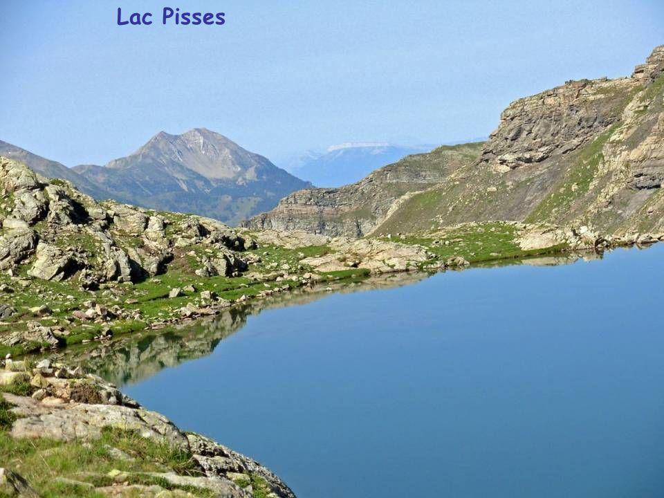 Lac Pisses