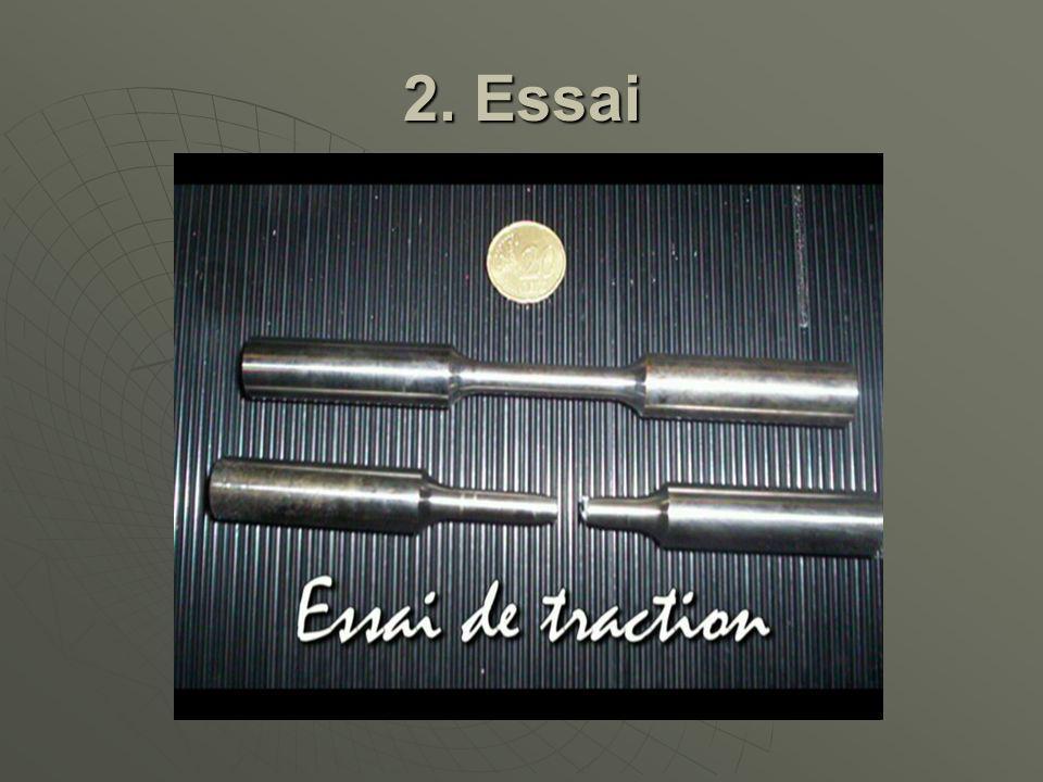 2. Essai