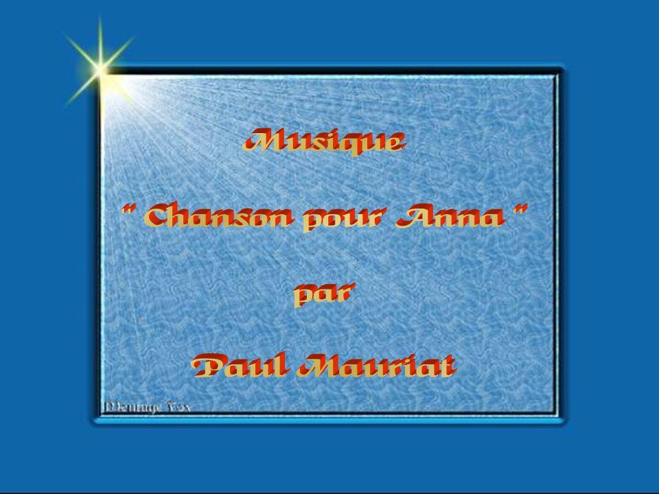 Musique Chanson pour Anna par Paul Mauriat