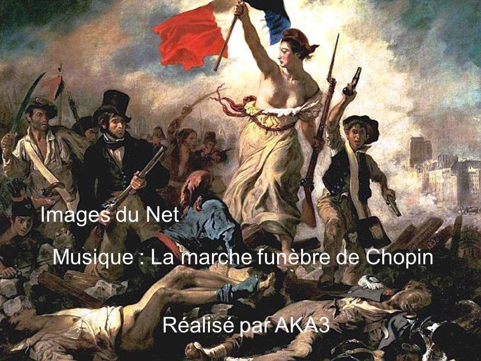 Images du Net Musique : La marche funèbre de Chopin Réalisé par AKA3