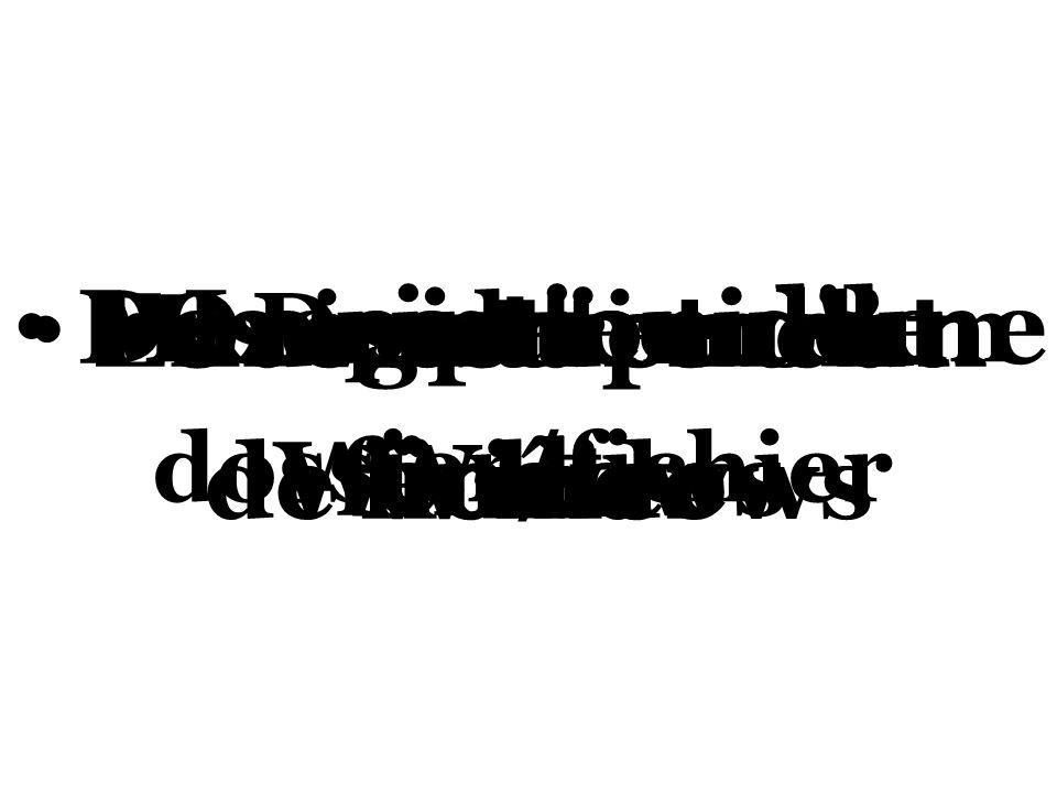 Description d une fenêtre Le contenu de Windows Ouverture d'un fichier