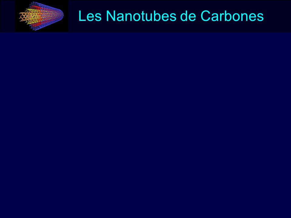 Les Nanotubes de Carbones