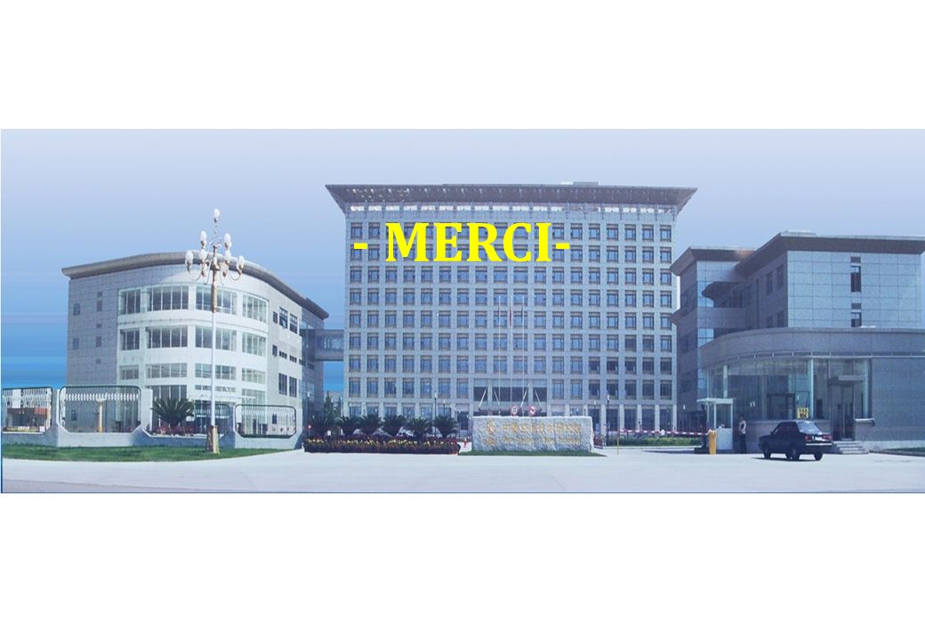 - MERCI- 1 28