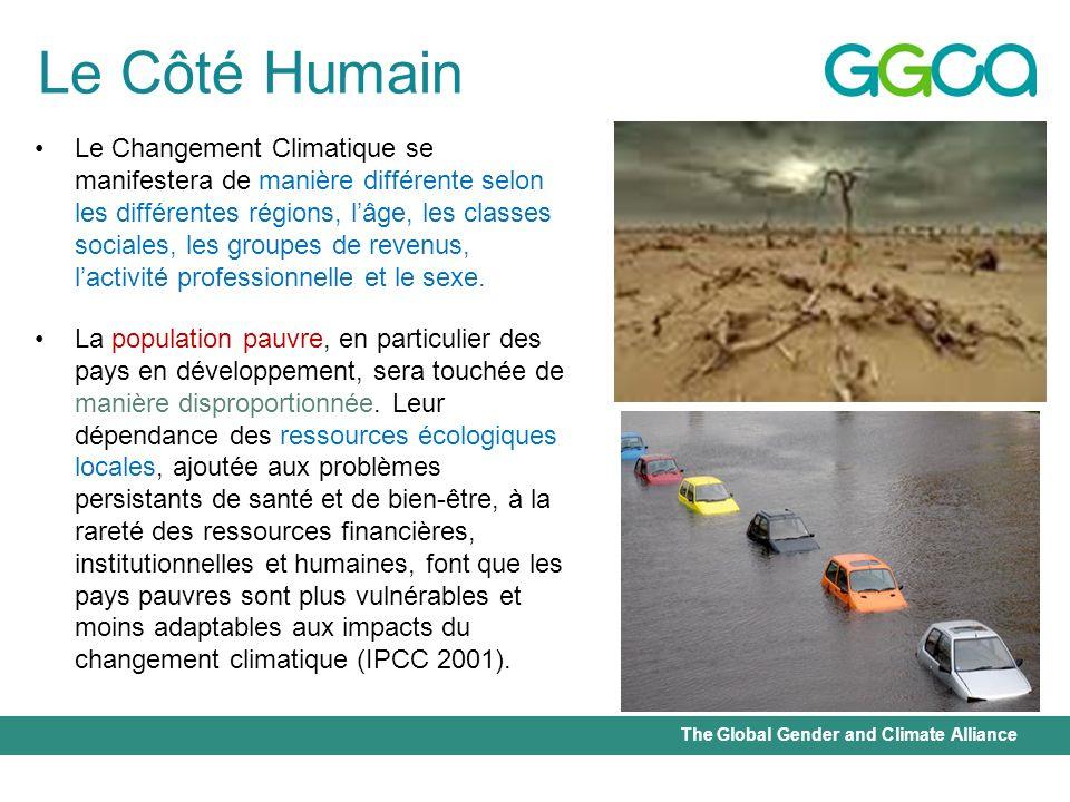 Le Côté Humain