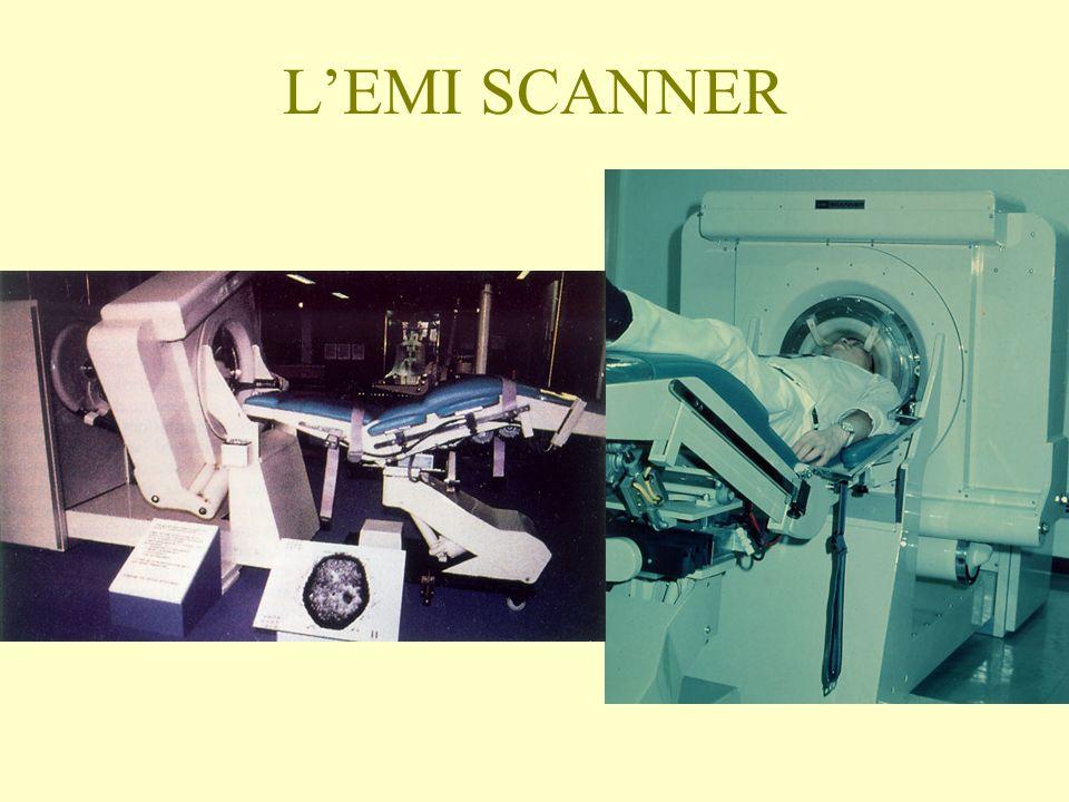 L'EMI SCANNER