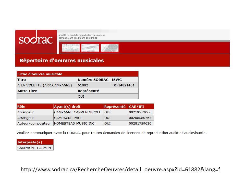 http://www. sodrac. ca/RechercheOeuvres/detail_oeuvre. aspx
