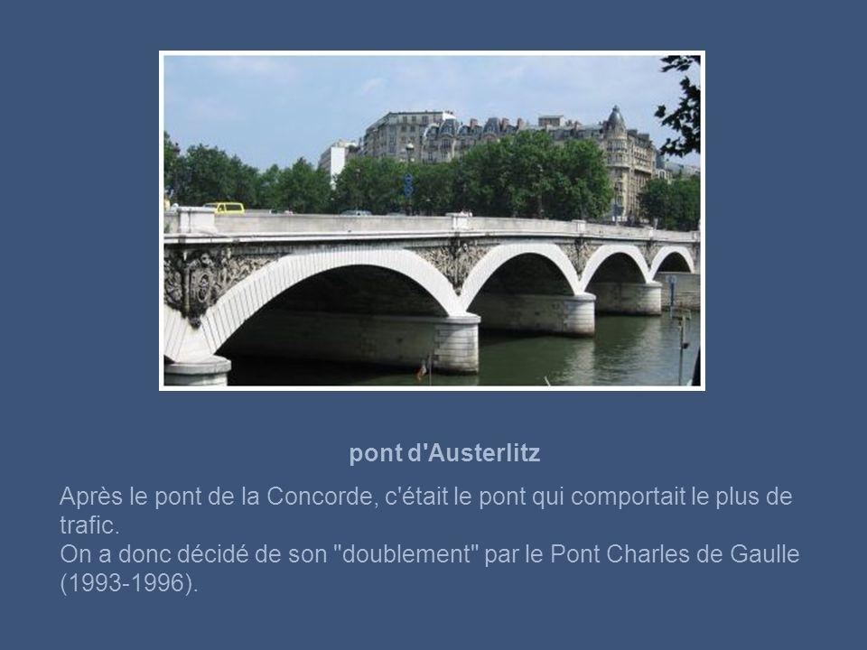 pont d Austerlitz