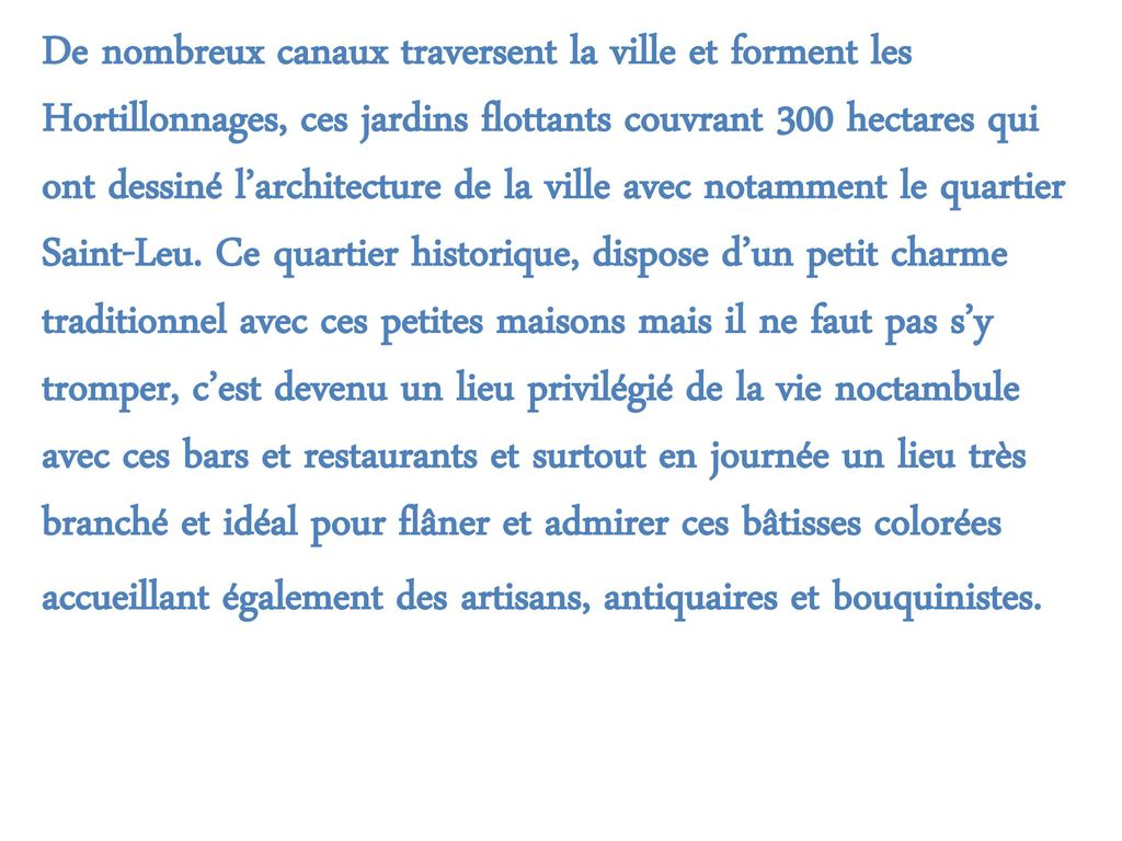 Amiens ppt t l charger for Comment telecharger l image maisonjpg amiens