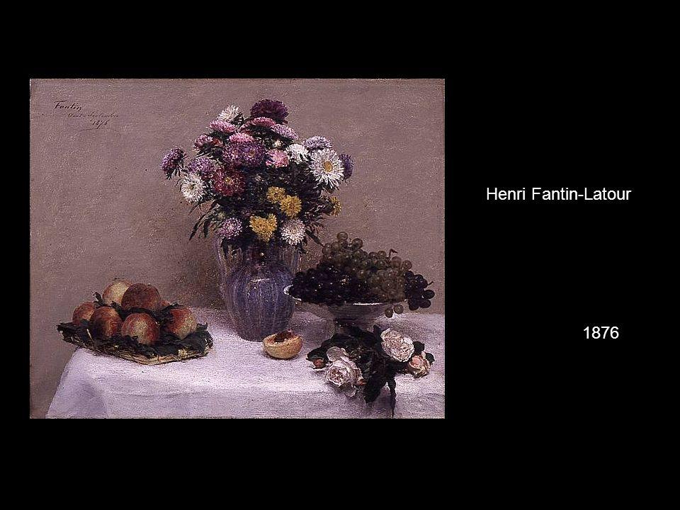 Henri Fantin-Latour 1876