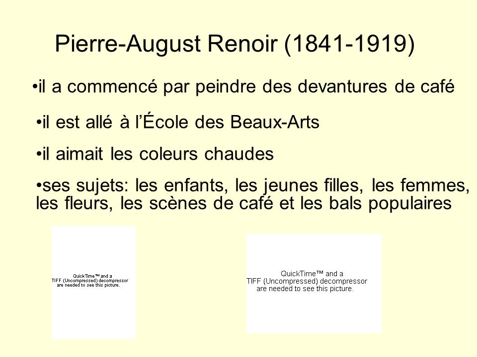 Pierre-August Renoir (1841-1919)