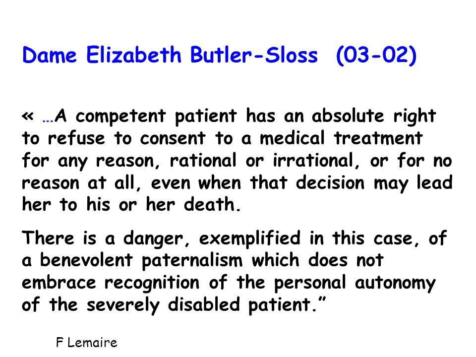 Dame Elizabeth Butler-Sloss (03-02)
