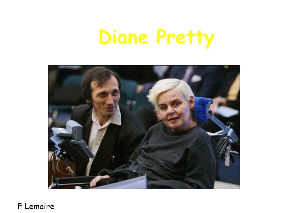 Diane Pretty F Lemaire