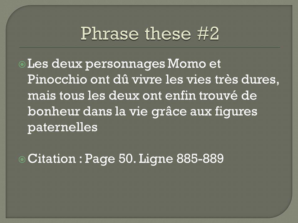 Phrase these #2