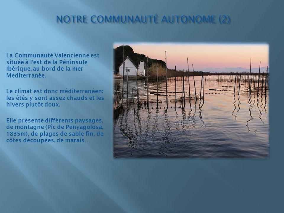 NOTRE COMMUNAUTÉ AUTONOME (2)