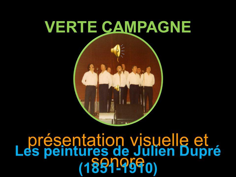 Les peintures de julien dupr ppt t l charger - Www peinturesjulien fr ...