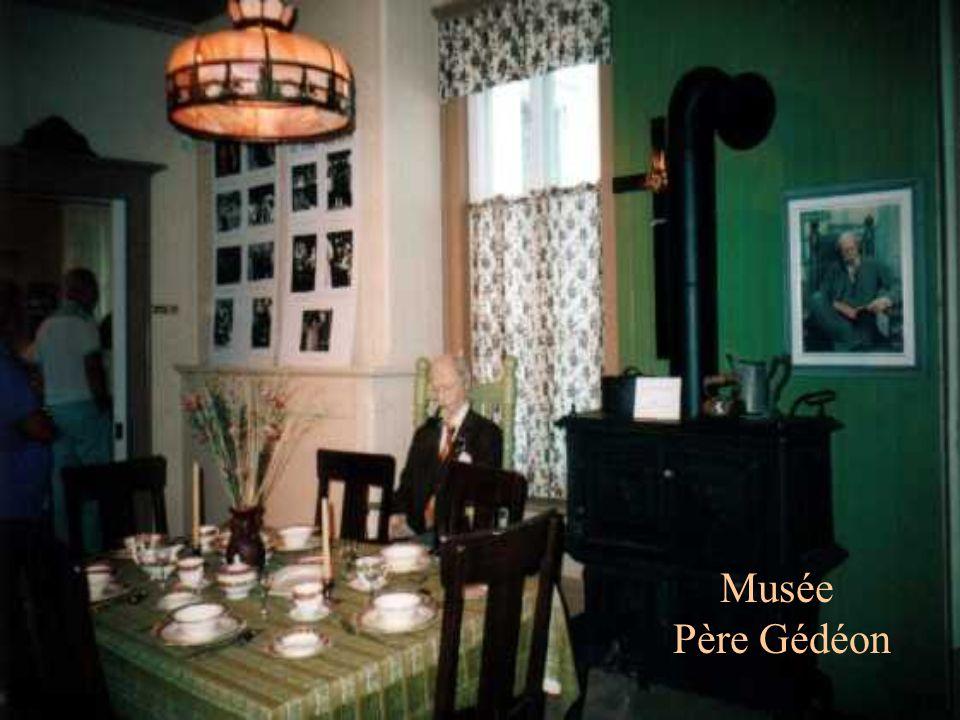 Musée Père Gédéon