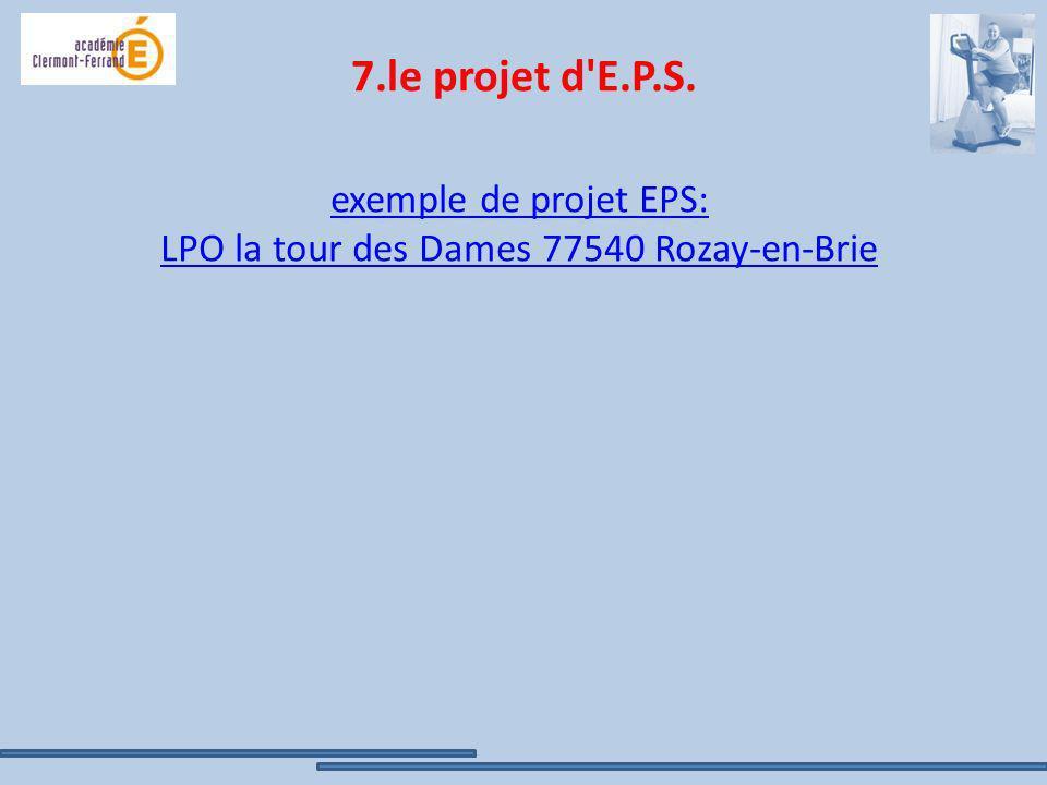 LPO la tour des Dames 77540 Rozay-en-Brie
