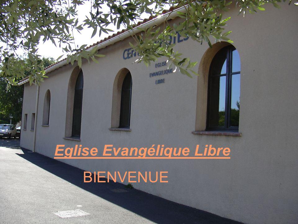 Eglise Evangélique Libre