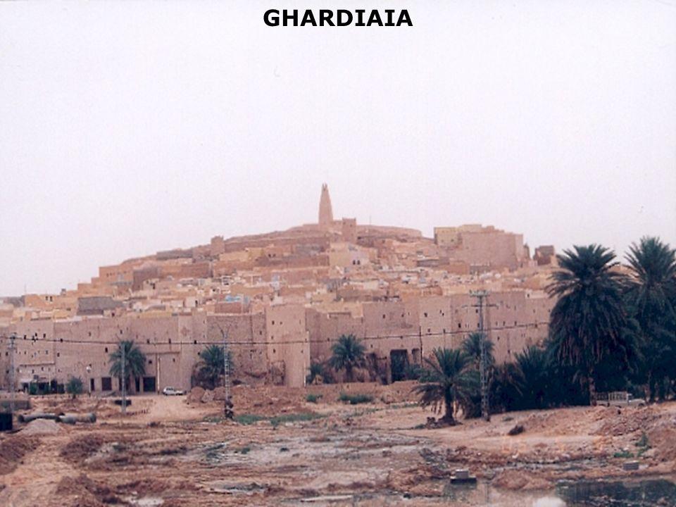GHARDIAIA +