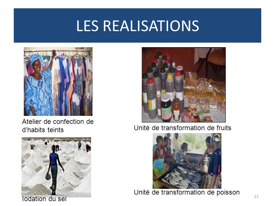 LES REALISATIONS Atelier de confection de d'habits teints
