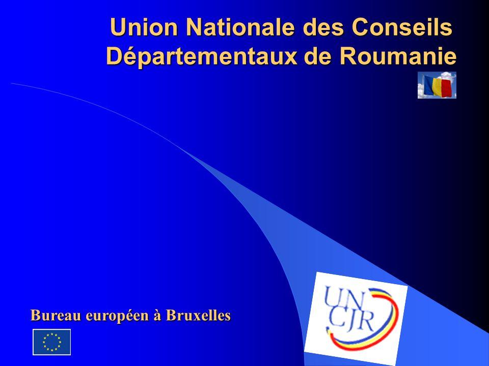 Union Nationale des Conseils Départementaux de Roumanie