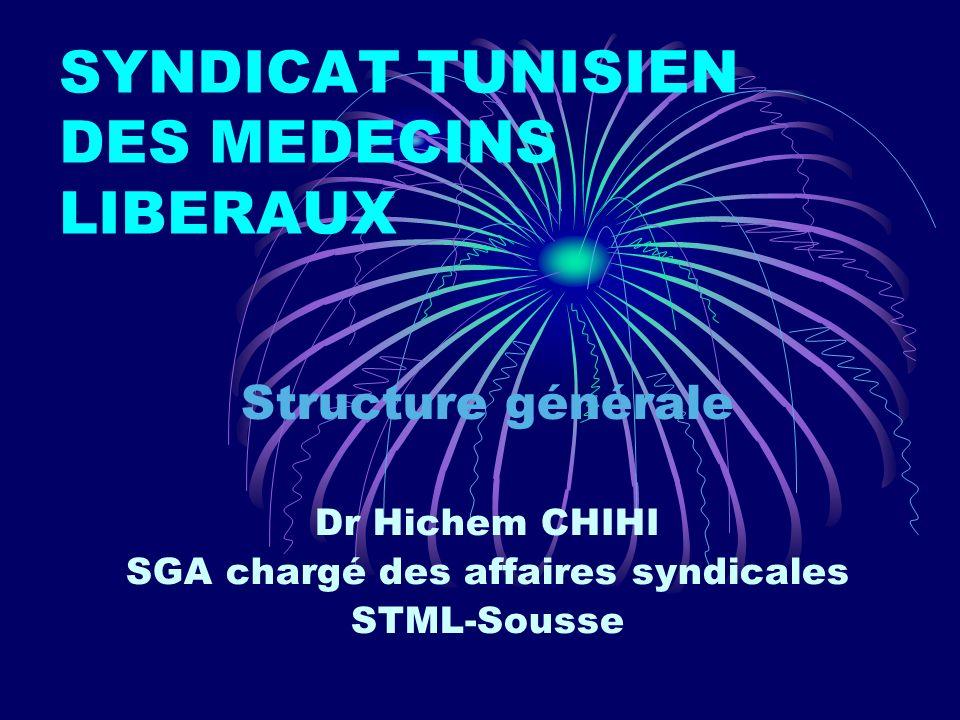 SYNDICAT TUNISIEN DES MEDECINS LIBERAUX