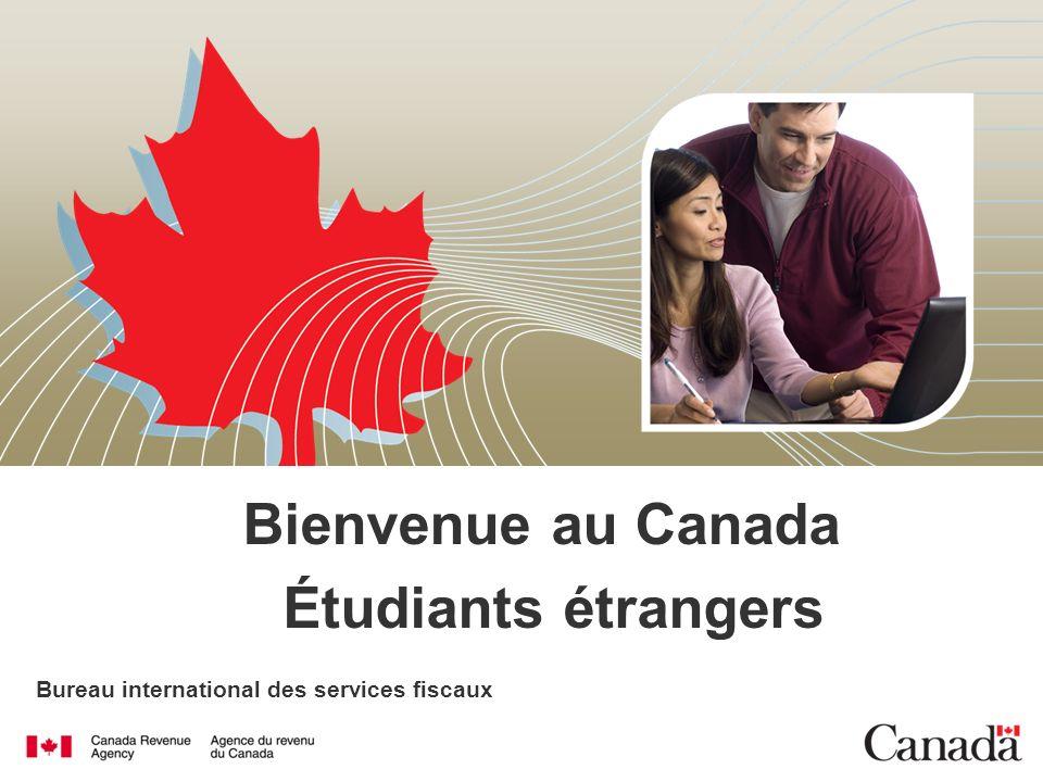 Bureau international des services fiscaux ppt t l charger for Bureau service canada
