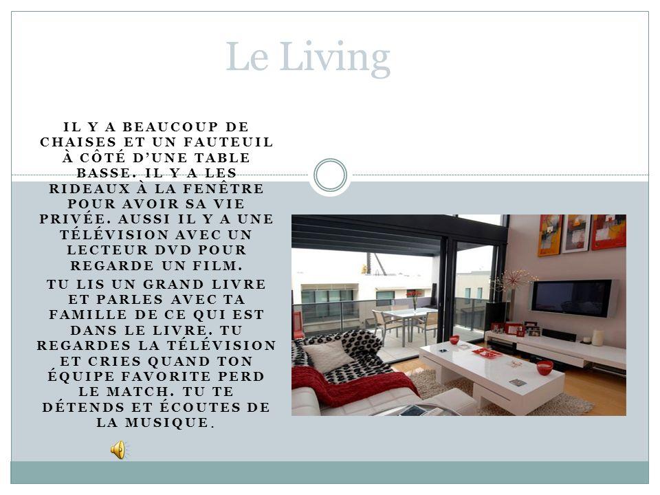 Le Living