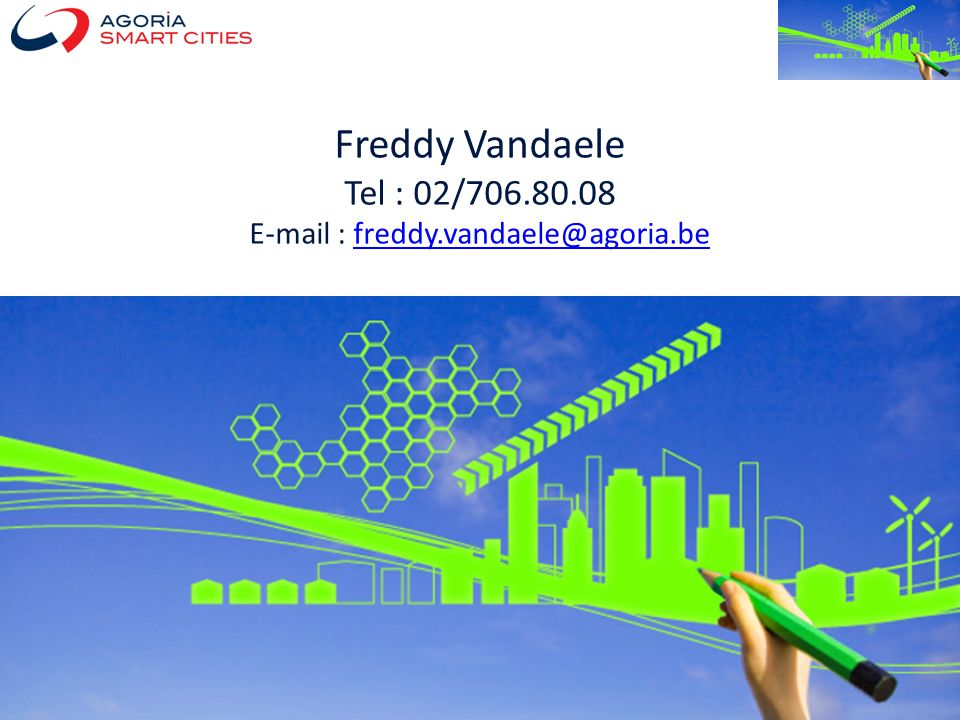 E-mail : freddy.vandaele@agoria.be
