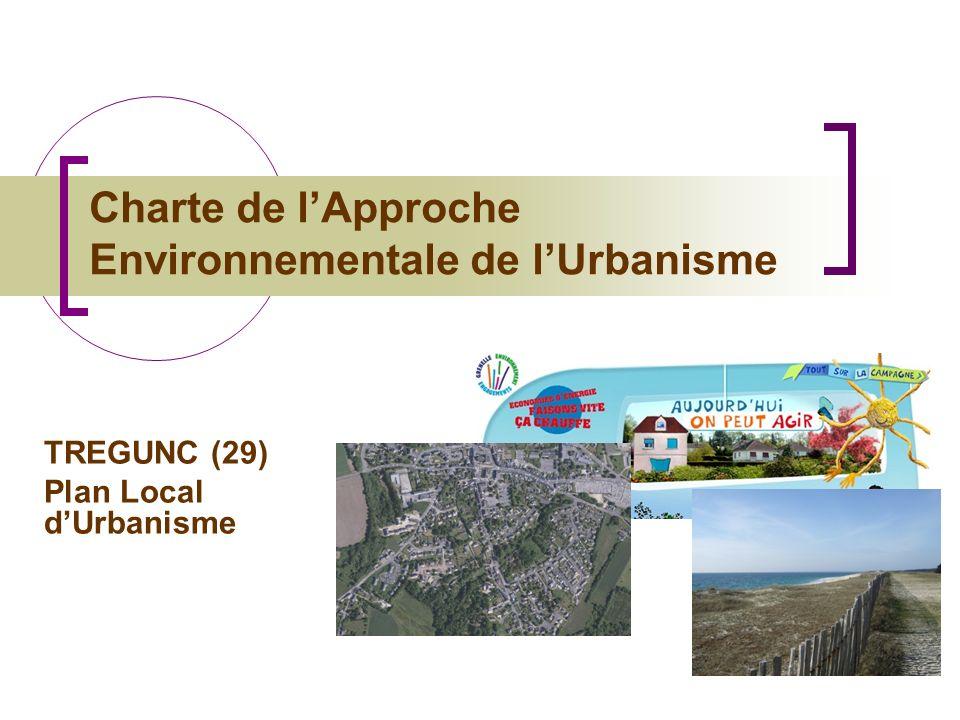 Charte de l'Approche Environnementale de l'Urbanisme