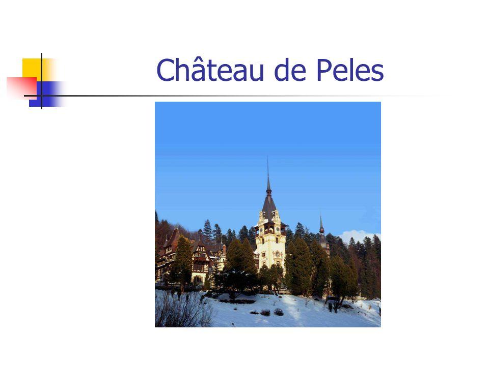 Château de Peles