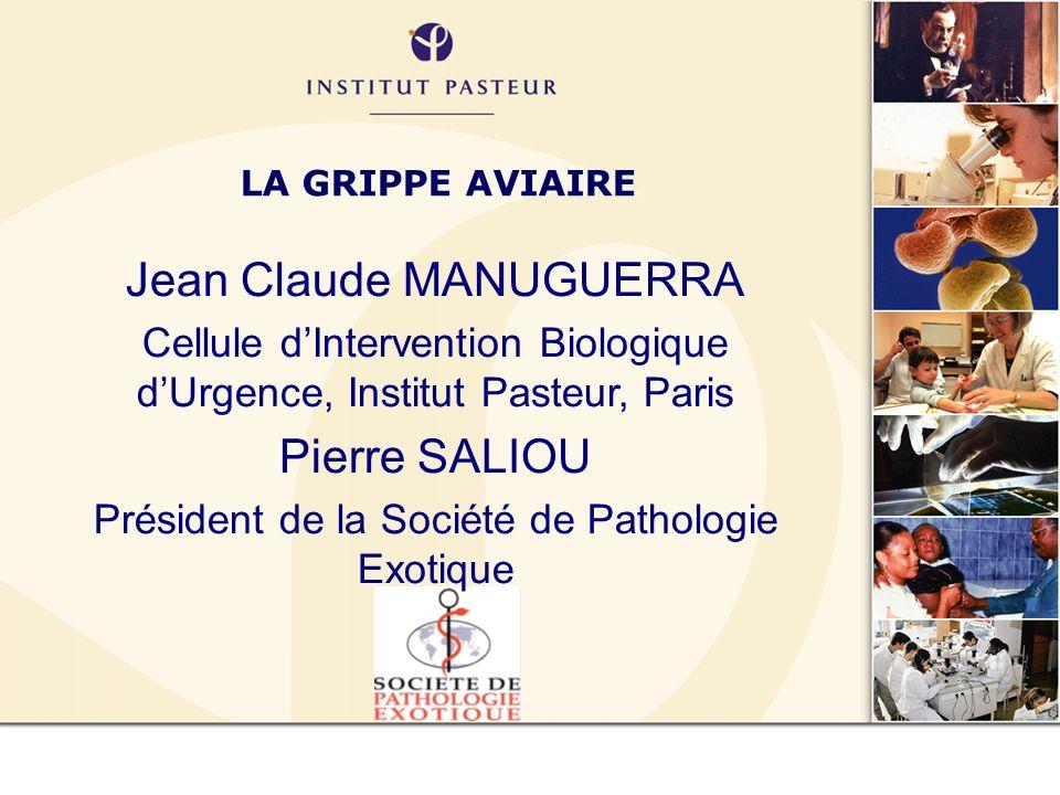 Jean Claude MANUGUERRA