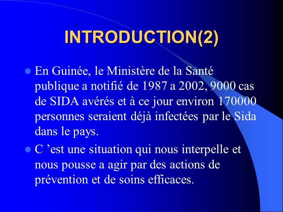 INTRODUCTION(2)