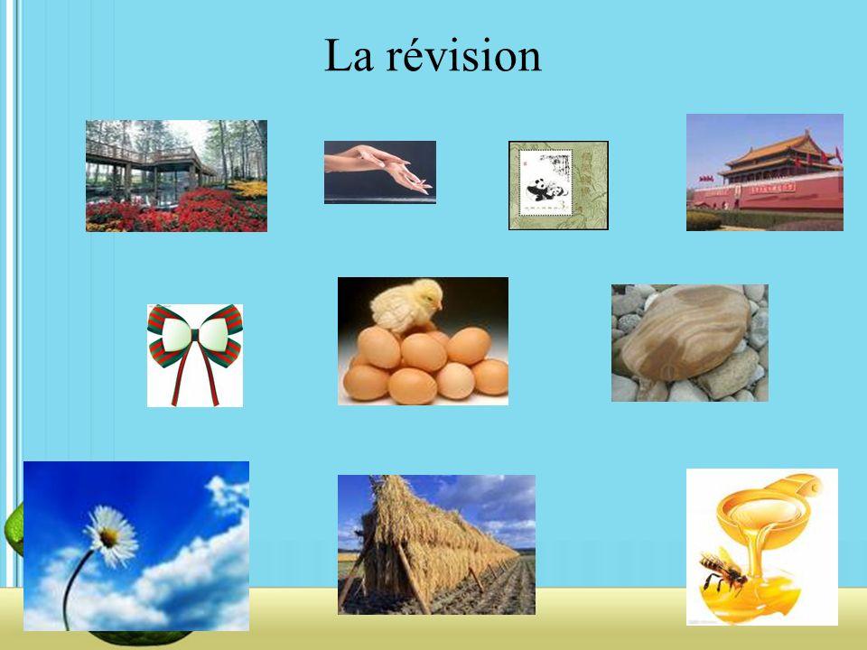 La révision