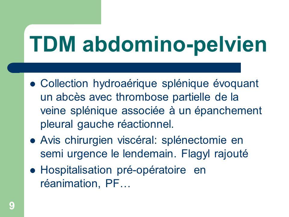 TDM abdomino-pelvien