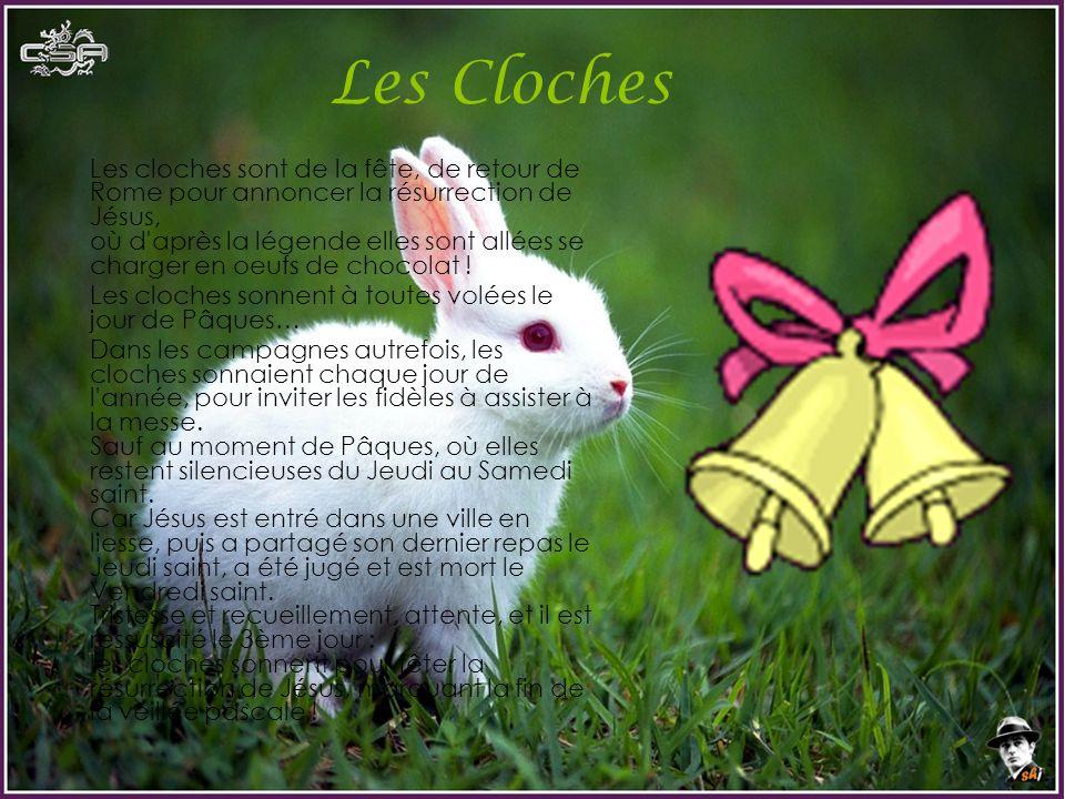 Les Cloches