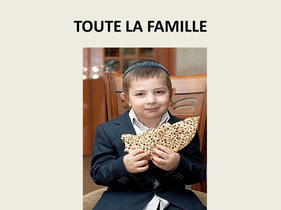 TOUTE LA FAMILLE