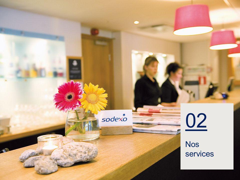 02 Nos services