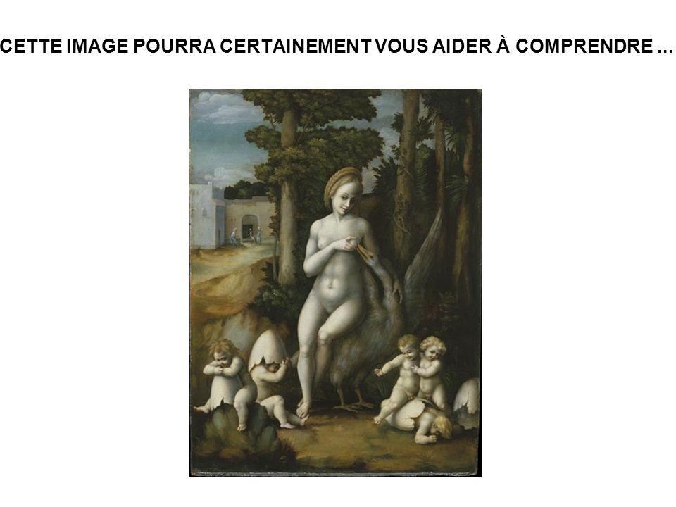 CETTE IMAGE POURRA CERTAINEMENT VOUS AIDER À COMPRENDRE ...