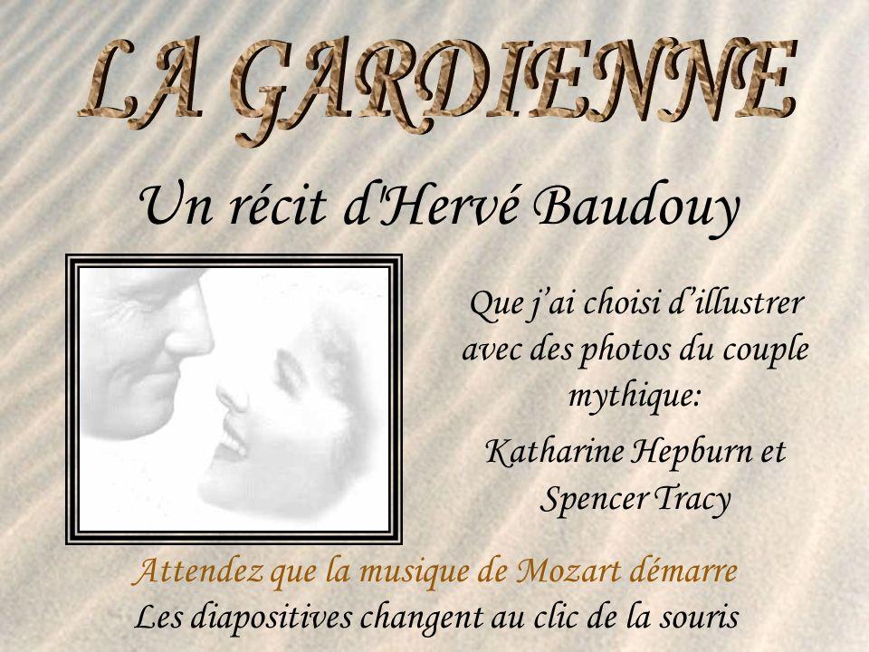 Un récit d Hervé Baudouy