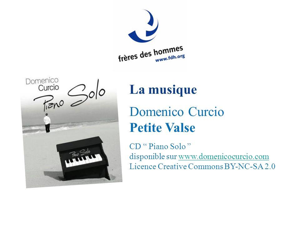 Domenico Curcio Petite Valse