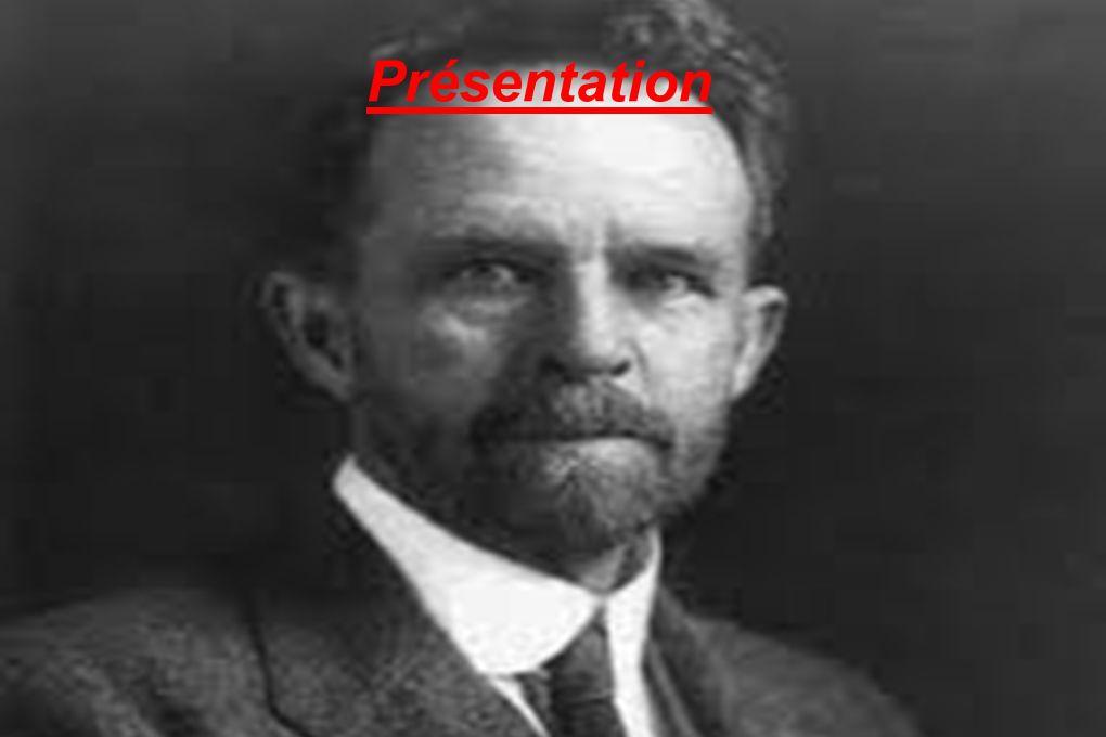 Présentation Thomas Hunt Morgan est né le 25 septembre 1866 à Lexington et mort aux États-Unis - 4 décembre 1945 à Pasadena, Californie)