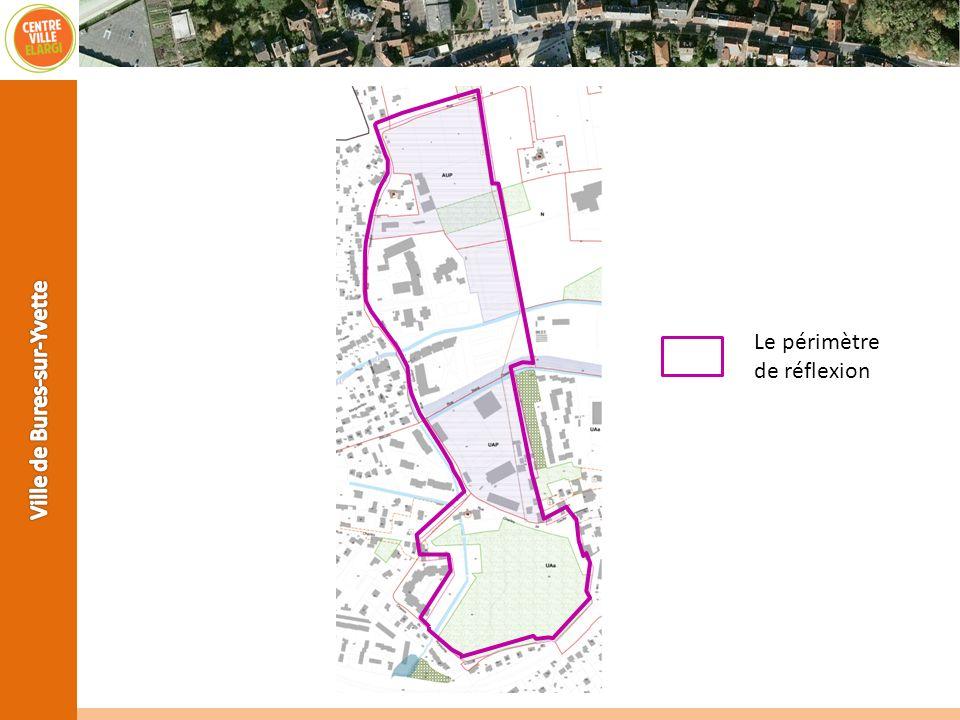 Ville de Bures-sur-Yvette