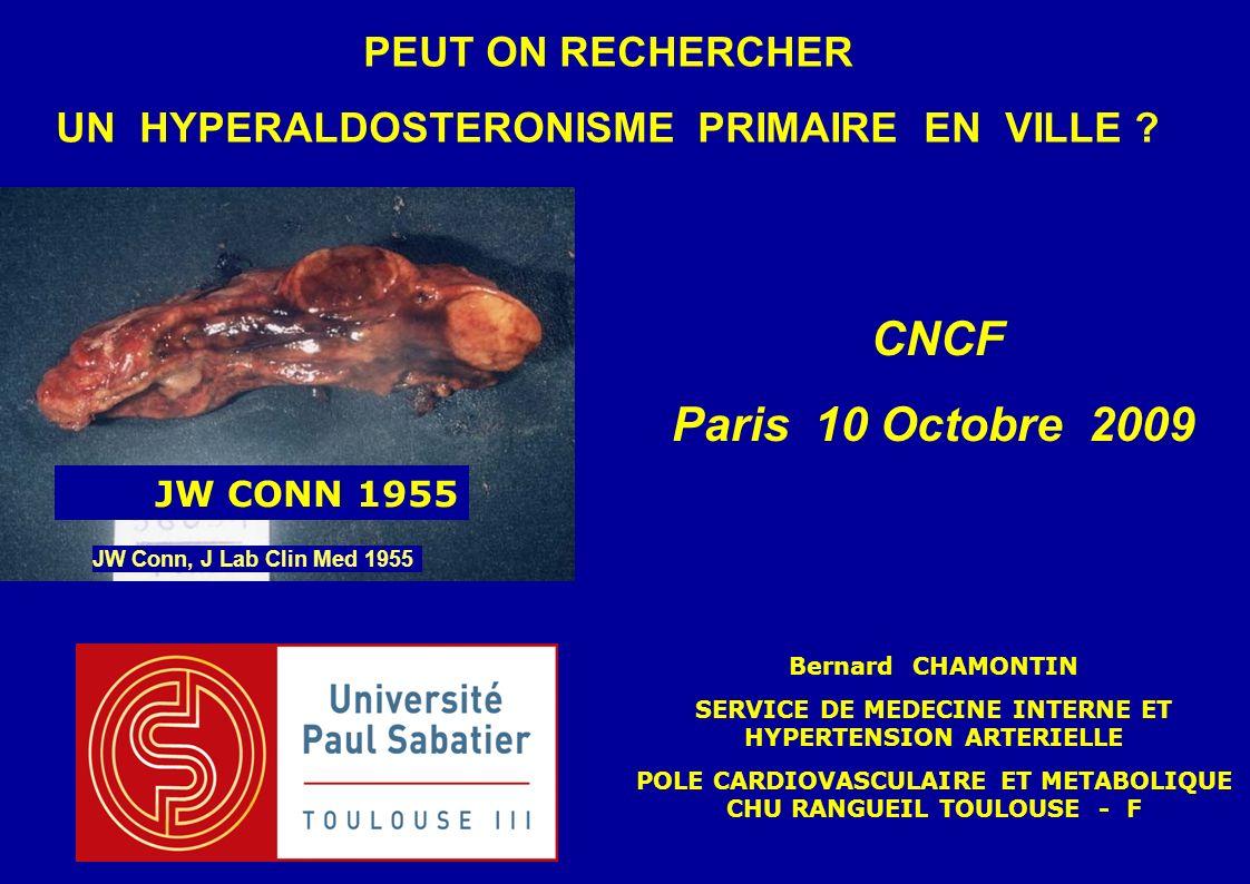 Paris 10 Octobre 2009 PEUT ON RECHERCHER
