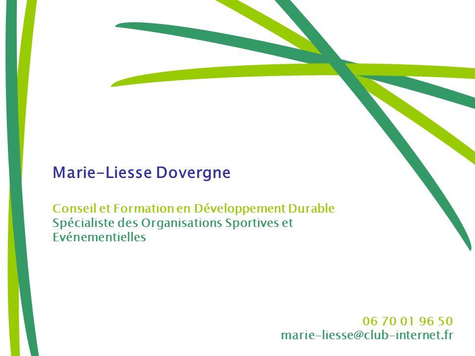 Marie-Liesse Dovergne