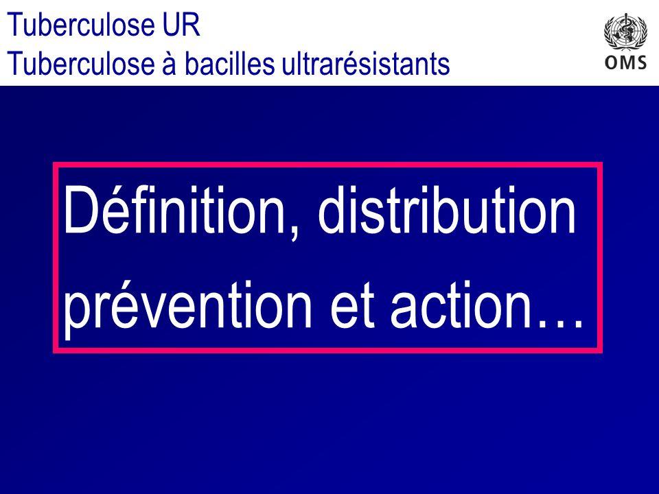 Définition, distribution prévention et action…