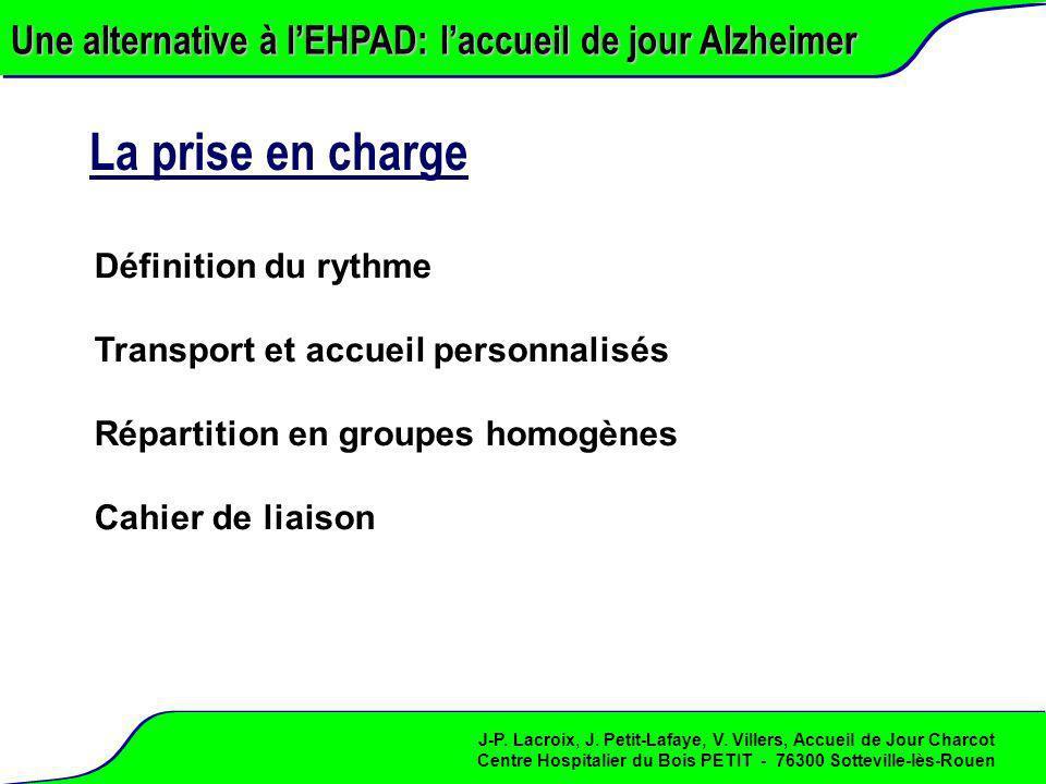 Une alternative à l'EHPAD: l'accueil de jour Alzheimer