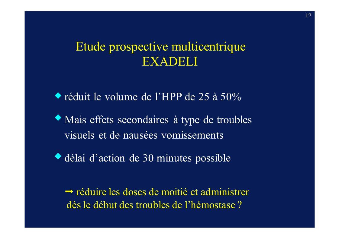 réduit le volume de l'HPP de 25 à 50%