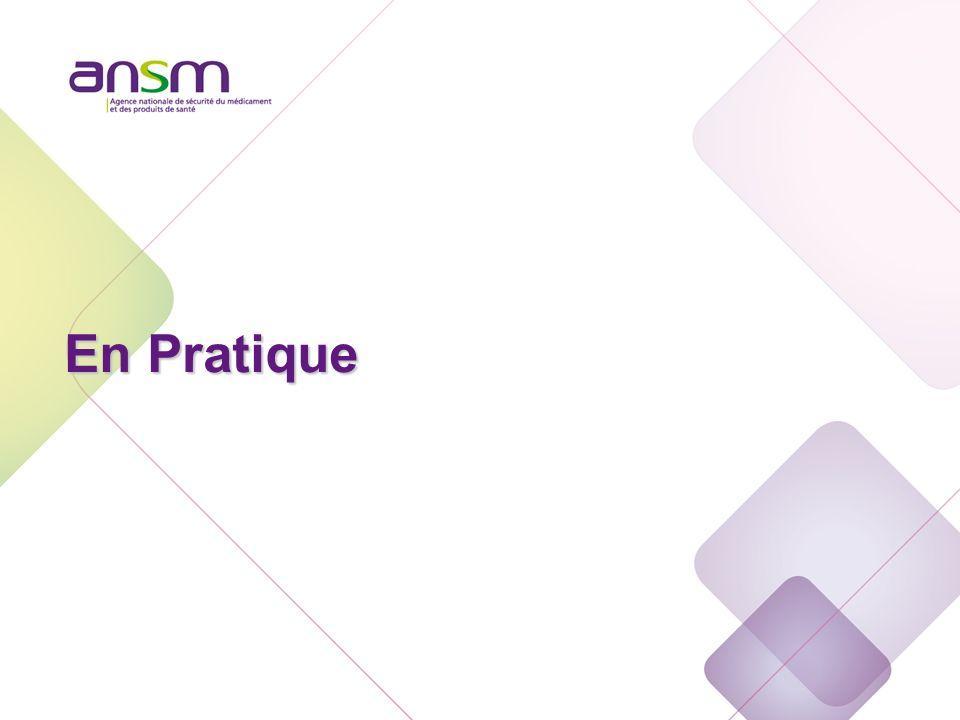 En cas d'incident de matériovigilance : l'enquête préliminaire Comment organiser la transmission 1/2