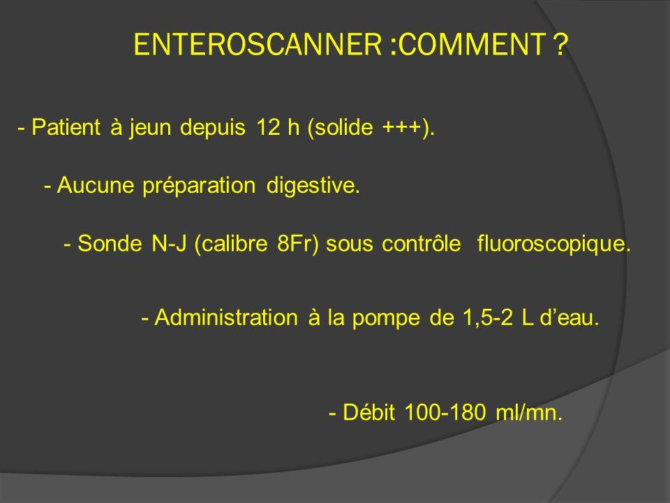 ENTEROSCANNER :COMMENT